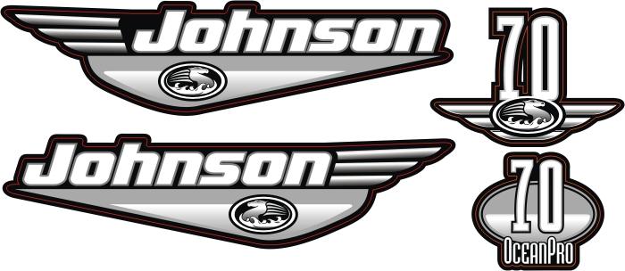 johnson 70 Hp 2000 model