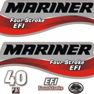 mariner 2014 40