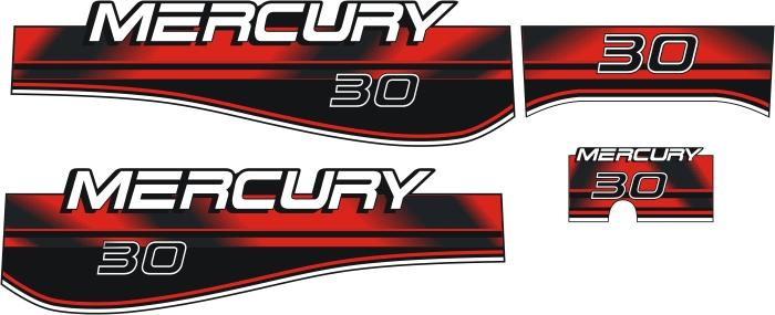 mercury 30 HP