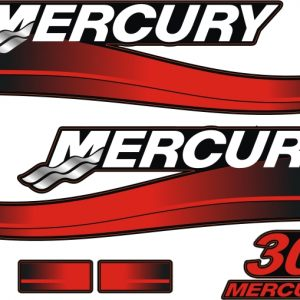 mercury 30 Hp eski tip