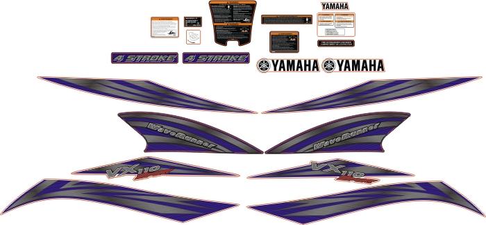 waverunner vx110 sport