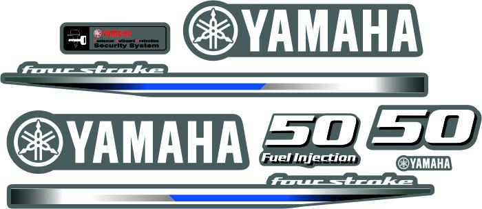 yamaha 2014 50 HP