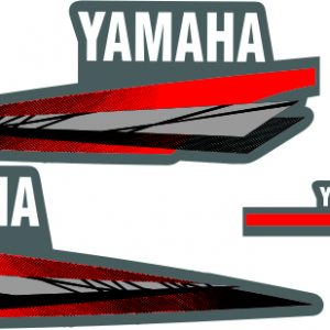 yamaha 2stroke 5 HP