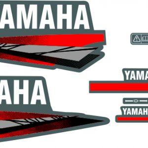 yamaha 2stroke 8 HP