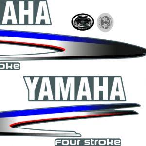 yamaha 4stroke 115 HP