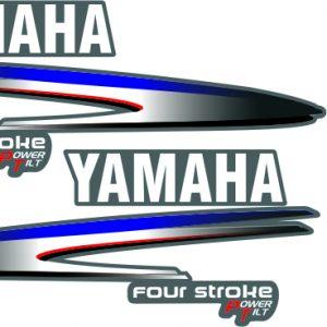 yamaha 4stroke 15 Hp