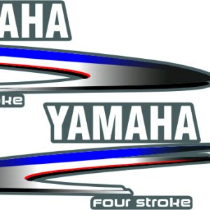 yamaha 4stroke 25 HP