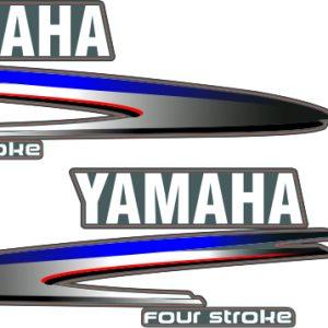 yamaha 4stroke 30 HP