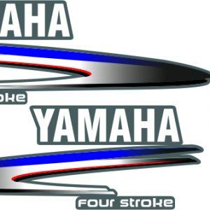 yamaha 4stroke 6 HP