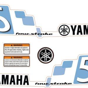yamaha 5 hp 2015